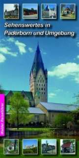 Buch Sehenswertes in Paderborn