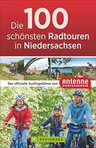 schönste fahrradtouren deutschland