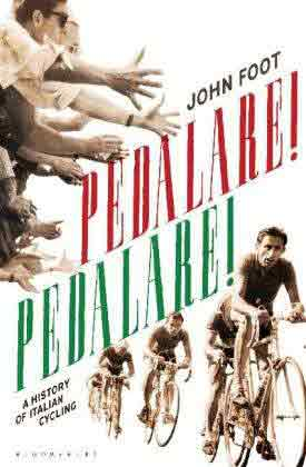 Pedalare - a history of Italian Cycling