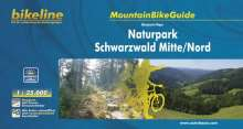 MTB Guide Naturpark Schwarzwald Mitte/Nord