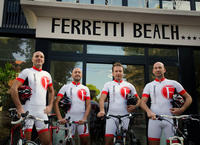 Bike Guides Hotel Ferretti Beach Rimini